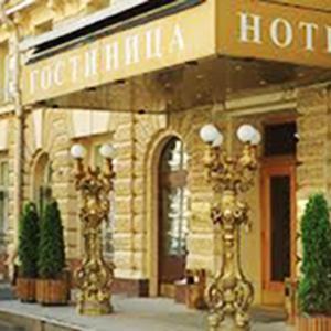 Гостиницы Большого Мурашкино