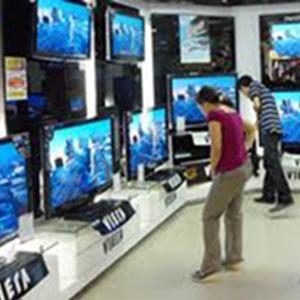 Магазины электроники Большого Мурашкино