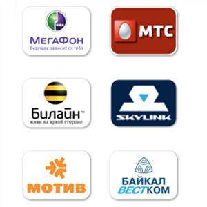 Операторы сотовой связи Большого Мурашкино