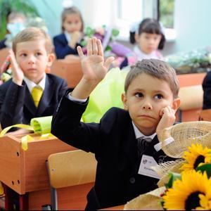 Школы Большого Мурашкино