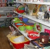 Магазины хозтоваров в Большом Мурашкино