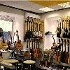 Музыкальные магазины в Большом Мурашкино