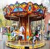 Парки культуры и отдыха в Большом Мурашкино