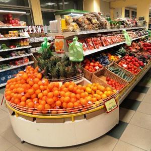 Супермаркеты Большого Мурашкино