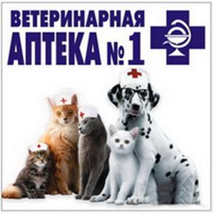 Ветеринарные аптеки Большого Мурашкино