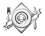 Черная пантера - иконка «ресторан» в Большом Мурашкино