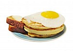 Кафе Мираж - иконка «завтрак» в Большом Мурашкино